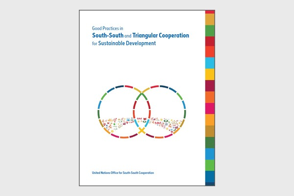 good practices in south south and triangular cooperation for
