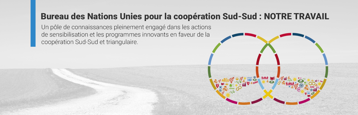 Unossc united nations office for south south cooperation - Office des oeuvres universitaires pour le centre ...