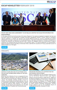 unescap_newsletter