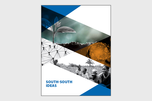 South-South Ideas – South-South Cooperation Coherence in a Complex