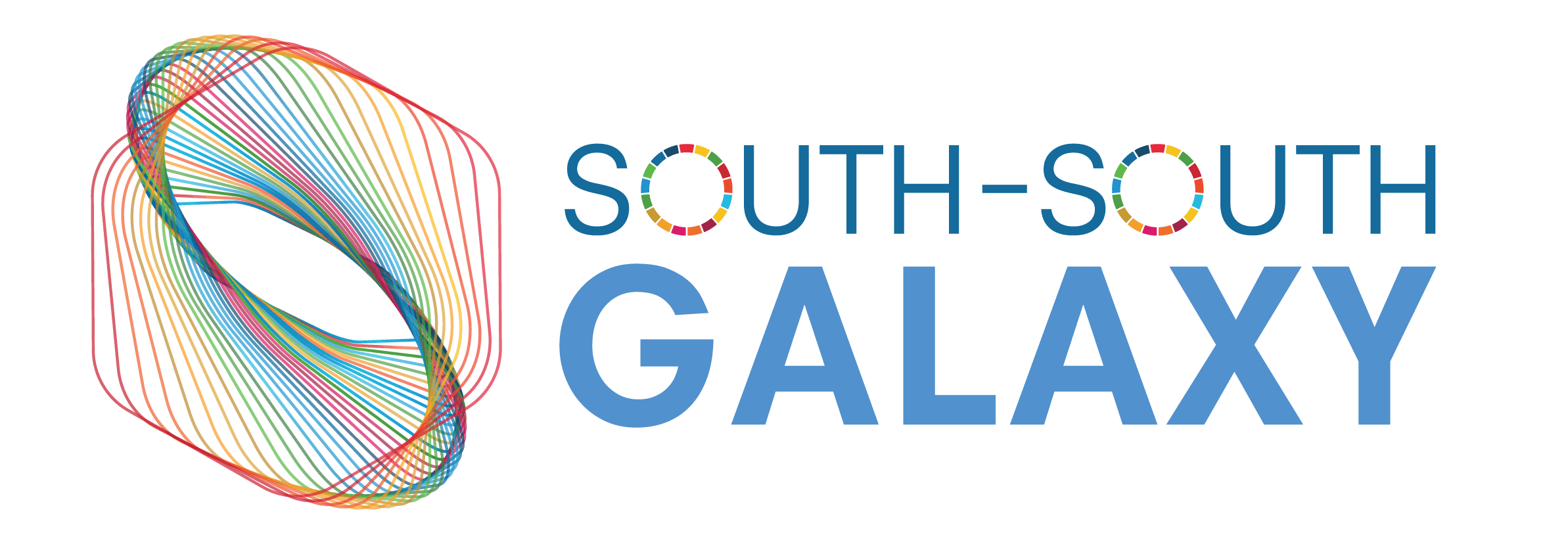 Galaxy South-South Logo