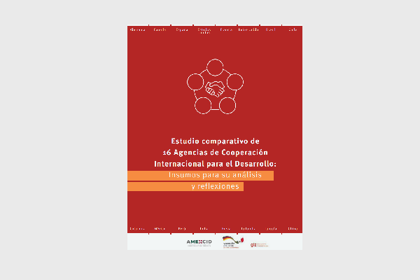 Comparative Study of 16 International Development Cooperation Agencies Featured Image