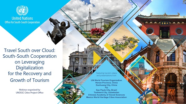 Cloud Tourism Webinar Featured Image