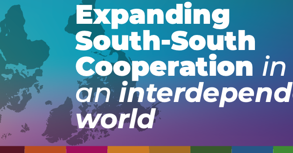 the UN Day for South-South Cooperation, 10-11 September, 2020 Featured Image