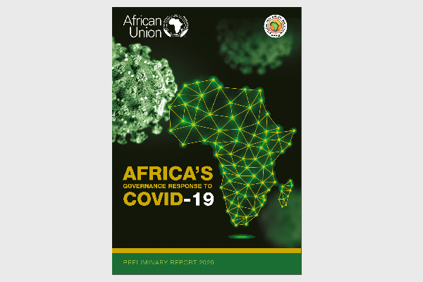 Launch of Africas Governance Response to Covid 19 Featured Image