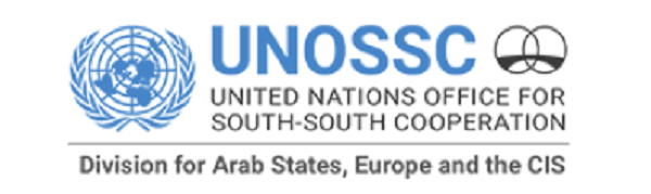 UNOSSC Arab States Europe and the CIS Logo Image