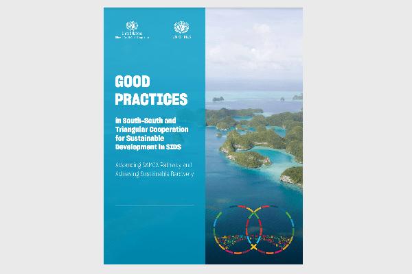 Good Practices Publication Featured Images